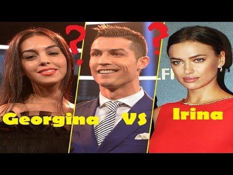 Cristiano Ronaldo Still Love Ex girlfriend  Irina Shayk- Model Russian