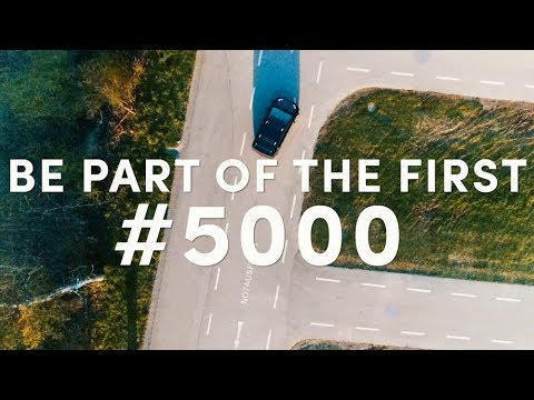 Be Part of the First #5000   Sono Motors