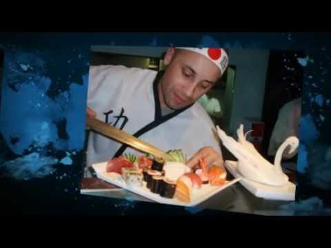 Arte do sushi.mp4