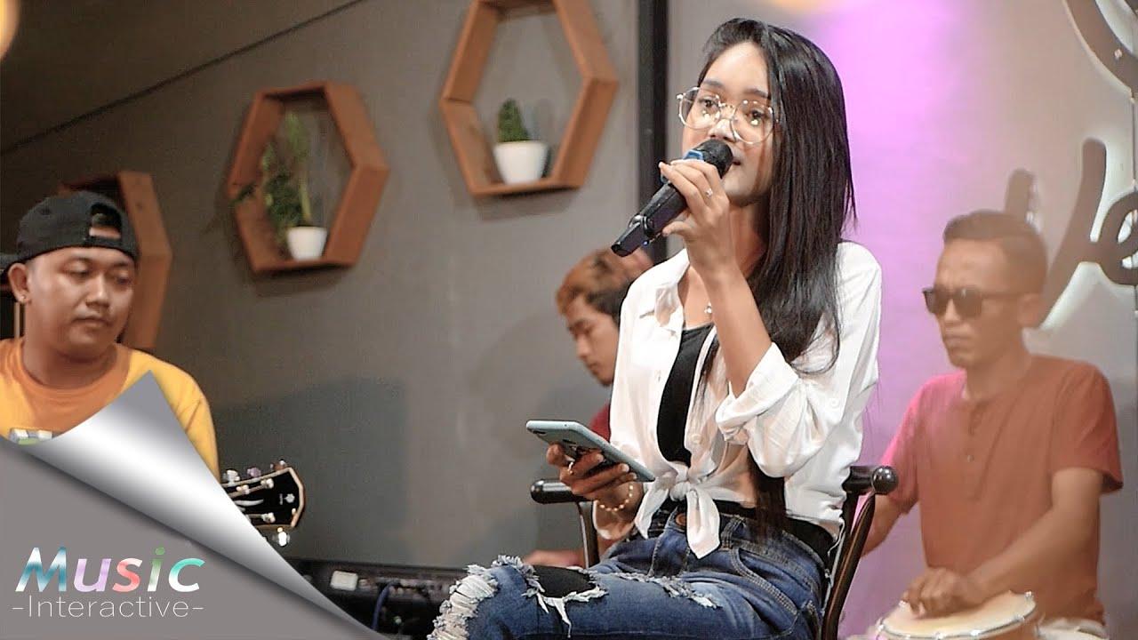 Safira Inema - Angin Dalu (Official Music Live) Sak pedote nafasku mung kowe sing tak tunggu