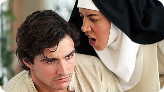 THE LITTLE HOURS Red Band Trailer (2017) Aubrey Plaza, Dave Franco Comedy Movie