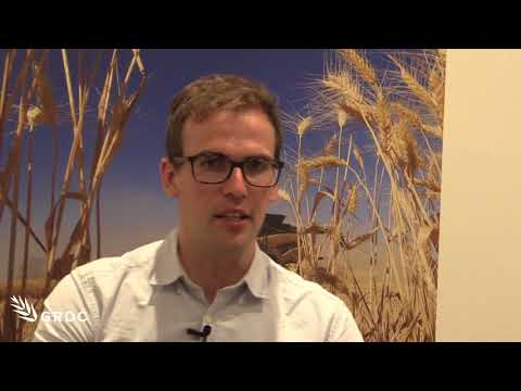 Kenton Porker, Adelaide GRDC Update provides caution together with excitement around barley