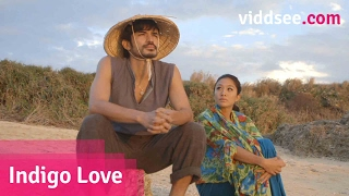 Indigo Love - Where The Seas Met The Skies, She Found Wisdom & Peace // Viddsee.com