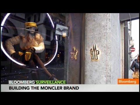 Moncler Craze: $1,200 Ski Jackets Puff Up Investors