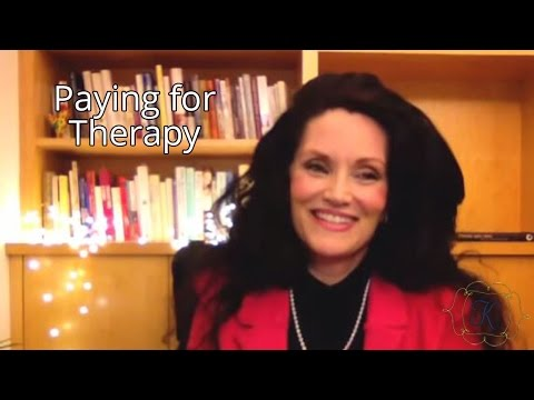 Paying for Therapy