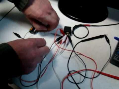 micro Rumkorf coil