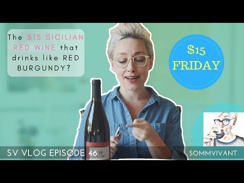 BETTER THAN BURGUNDY? THE $15 LIGHT ITALIAN RED THAT WILL MAKE YOU