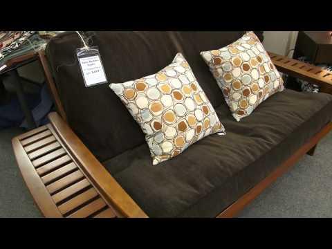 Furniture Toronto East West Futons Inc