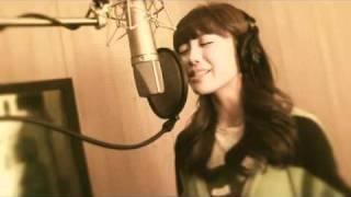 A Pink Jung Eun Ji -  I Love You I Do Singing Clip