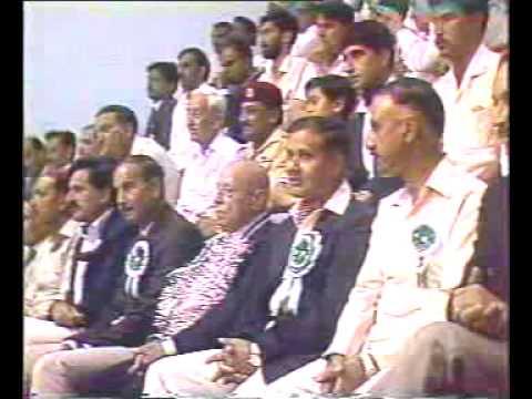 PAKISTAN ARMY IN SPORTS FIELD 3