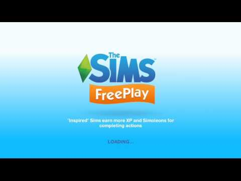 The Sims FreePlay How to make a baby (Woohoo)