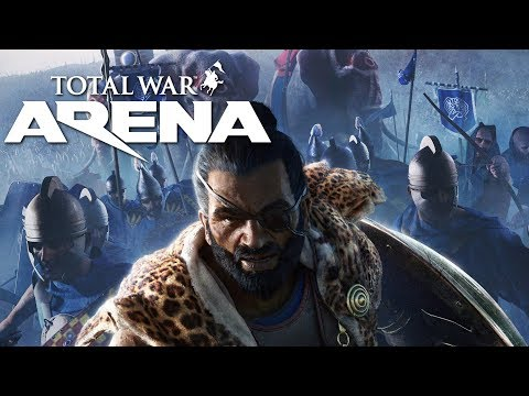 First look: Total War Arena | Live stream |