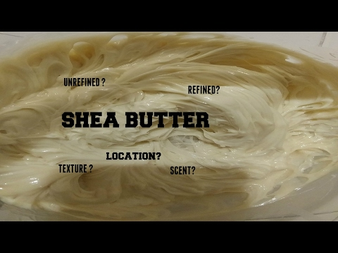 Everything You Need To Know About Shea Butter ! | Euniycemari