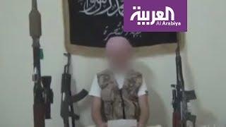 #x202b;ليبيا: قطر سهلت وصول النصرة لحدودنا#x202c;lrm;