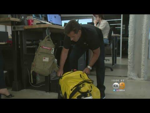 Team Rubicon Helps Hurricane Harvey Victims