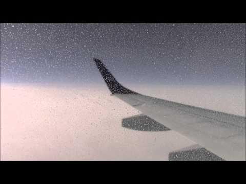 jetBlue Airways Full Flight: Boston-Cleveland