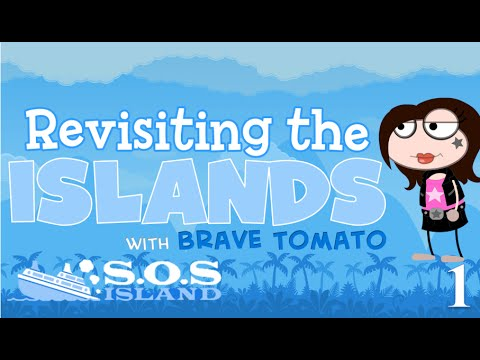 Poptropica: Revisiting the Islands - SOS (1)