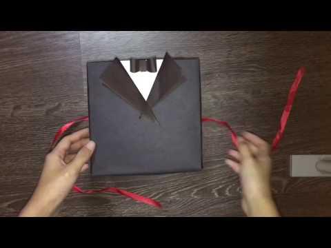 EXPLOSION BOX FOR BOYFRIEND