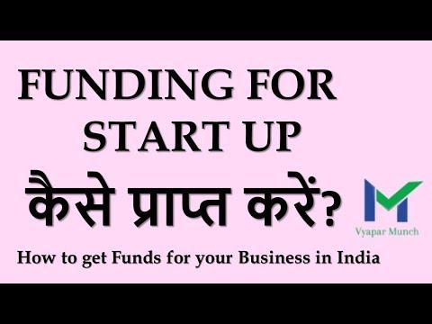 Startup Funding | Angel Investor | Venture Capital | Crowd Funding