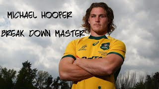 Michael Hooper- Master Of The Breakdown- Best Tries, Tackles And Turnovers ||hd||
