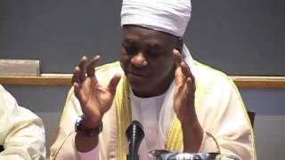 Nigeria and the World Seminar: The Role of Traditional Nigerian Leaders in Governance