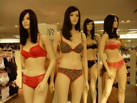 5 New Changes In Lingerie Shopping