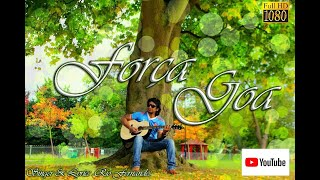 """New FC Goa Song 2017   """"FORCA GOA""""  -  Rio Fernandes Ft. Velroy [Official Video] (Please Subscribe)"""