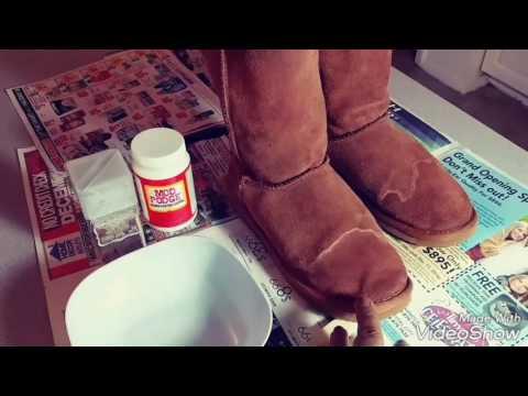 *D.I.y. Glitter Boots*