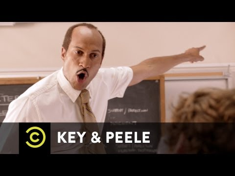 Xxx Mp4 Substitute Teacher Key Amp Peele 3gp Sex