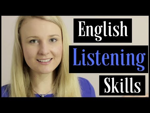 Improve your English Listening Skills (7 tips)