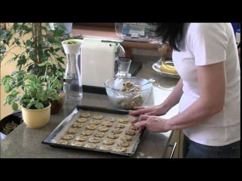 How To Make Easy Homemade Chocolate Chip Cookies - My Kids Favorite!