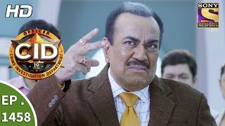 CID - सी आई डी - Ep 1458 - The Half-Visioned Witness - 3rd September, 2017