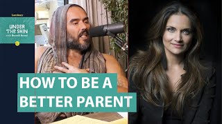 Change Your Parenting, Change The World!   Russell Brand Podcast
