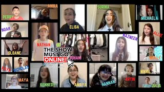 Mentor College Intermediate Division Presents: THE SHOW MUST GO ONLINE! A Virtual Children's Musical