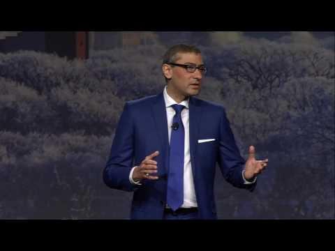 Keynote Byte: Nokia Suri on 5G & Healthcare