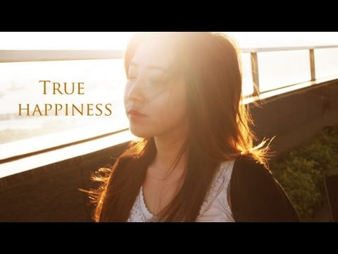 Secrets of Truly Happy People