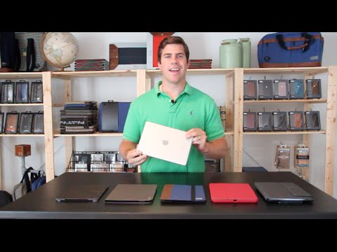 5 Best iPad Air 2 Cases - Moshi, Incase, Speck..