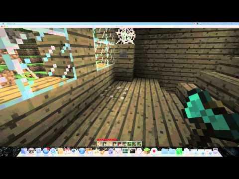 Minecraft Piston Elevator 1.7.3 update
