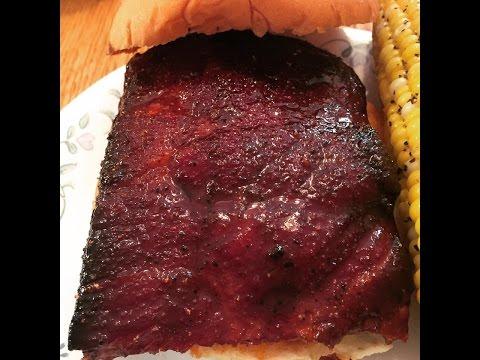 Boneless Rib Sandwich