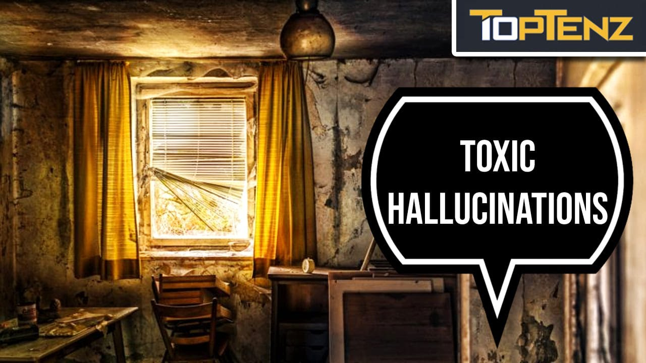 10 Hauntings with Real World Explanations