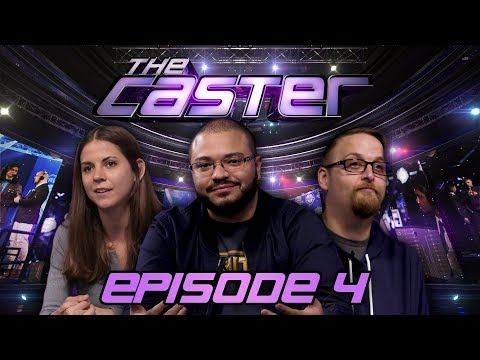 The Caster - Episode 4 -