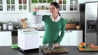 The Food Cycler - Indoor Composter - No Food Waste