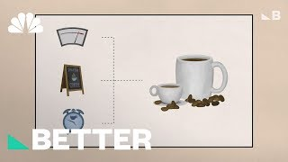 What Caffeine Does To Your Brain And Why You Love It | Better | NBC News