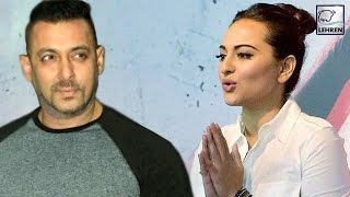 Sonakshi Sinha DESPERATE For Salman Khan  | Lehren TV