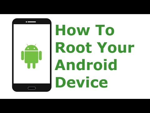 How to Easily Root Any Android Device (Quick Way)