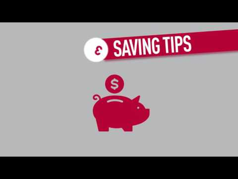 Real Estate & You - How To Save a Deposit Whilst Renting