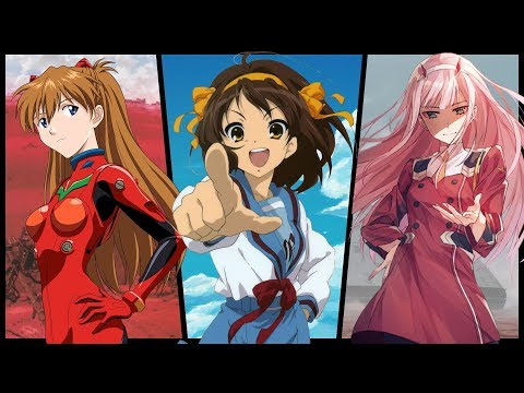 Anime Has Changed