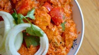 Indian Chicken Tikka Masala Recipe | How to Make Chicken Tikka Masala