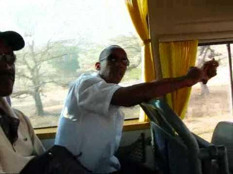 Cuba Travel: Entertaining Bus Ride to Santiago de Cuba