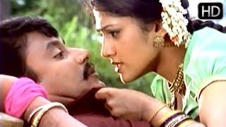 Radhika Romances Challenging star | Kannada Scenes | Mandya Kannada Movie | Darshan, Rakshitha